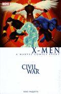 Civil War X-Men TPB (2007 Marvel) 1st Edition 1-REP