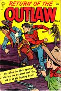 Return of the Outlaw (1953) 6