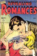 Revealing Romances (1949-1970 Ace Publications) Magazine 1