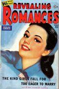 Revealing Romances (1949-1970 Ace Publications) Magazine 4
