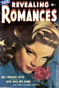 Revealing Romances (1949-1970 Ace Publications) Magazine 5