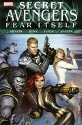 Fear Itself Secret Avengers HC (2012 Marvel) 1-1ST