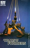 Transformers (2009 IDW) 31C