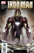 Iron Man (2005 4th Series) 30