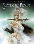 Subversive Beauty HC (2006 Luis Royo) 1A-REP