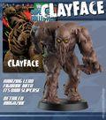 DC Comics Super Hero Collection (2009-2012 Eaglemoss) Figurine and Magazine SP-017