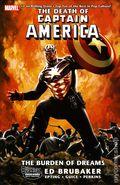 Captain America The Death of Captain America TPB (2008-2009 Marvel) 2-REP