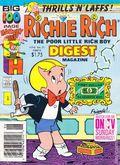 Richie Rich Digest Magazine (1986 2nd Series) 21
