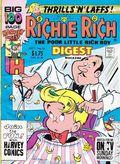 Richie Rich Digest Magazine (1986 2nd Series) 24
