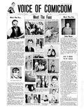Voice of Comicdom (1968 fanzine) 4