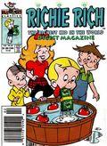 Richie Rich Digest Magazine (1986 2nd Series) 33