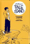 Tale of Sand HC (2011 Archaia) By Jim Henson 1-1ST