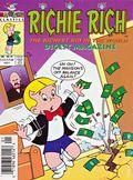 Richie Rich Digest Magazine (1986 2nd Series) 39