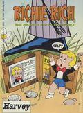 Richie Rich Digest Magazine (1986 2nd Series) 42