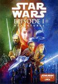 Star Wars Episode I Adventures TPB (2011 Digest) 2nd Edition 1-1ST