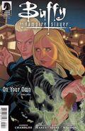 Buffy the Vampire Slayer (2011 Season 9) 6A