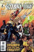 Justice League International (2011) 6
