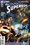 Superboy (2011 5th Series) 6
