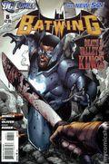 Batwing (2011-) 6