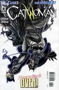 Catwoman (2011 4th Series) 6