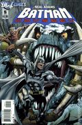 Batman Odyssey (2011) Volume 2 5A