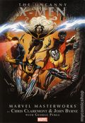 Marvel Masterworks Uncanny X-Men TPB (2009- Marvel) 4-1ST