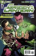 Green Lantern (2011 4th Series) 6A