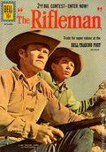 Rifleman (1960-1964 Dell/Gold Key) 9