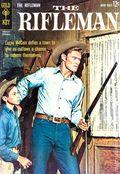 Rifleman (1960-1964 Dell/Gold Key) 13