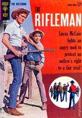 Rifleman (1960 Dell/Gold Key) 16