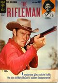 Rifleman (1960-1964 Dell/Gold Key) 20