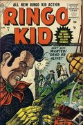 Ringo Kid Western (1954 Atlas) 5