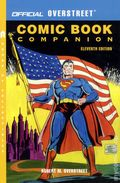 Official Overstreet Comic Book Companion SC (2010) 11th Edition 1-1ST