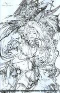 Grimm Fairy Tales (2005) 42A.SKETCH