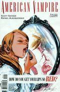 American Vampire (2010 Vertigo) 24