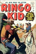 Ringo Kid Western (1954 Atlas) 17
