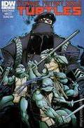Teenage Mutant Ninja Turtles (2011 IDW) 7A