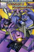 Transformers (2012 IDW) Robots In Disguise 2A