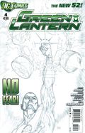 Green Lantern (2011 4th Series) 4C