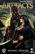 Artifacts (2010 Top Cow) 16