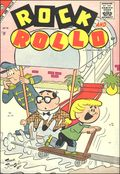 Rock and Rollo (1957) 14