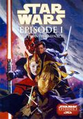 Star Wars Episode I The Phantom Menace TPB (2012 Dark Horse Digest) 2nd Edition 1-1ST