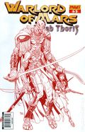 Warlord of Mars Dejah Thoris (2011 Dynamite) 5H