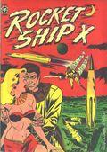 Rocket Ship X (1951) 1