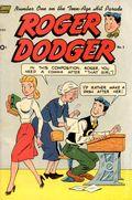 Roger Dodger (1952) 5