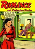 Romance and Confession Stories (1949) 1