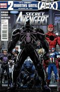 Secret Avengers (2010 1st Series) 23A