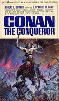 Conan PB (1966-1977 Lancer/Ace Books Novel) 9A-1ST