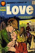 Romance Stories of True Love (1957) 48