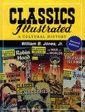 Classics Illustrated A Cultural History HC (2011 McFarland) 2nd Edition 1-1ST